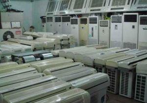 深圳挂式机空调回收,品牌空调回收