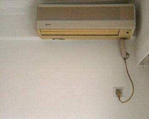 深圳挂式机空调回收,二手空调回收