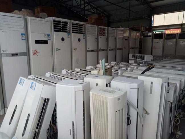 深圳空调回收,家用空调回收,柜机空调回收