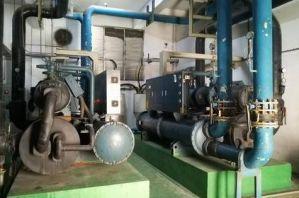 深圳溴化锂机组回收,深圳溴化锂空调回收,深圳制冷机组回收